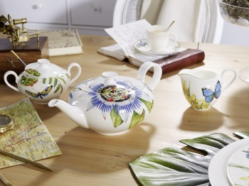 The art of cooking in fresh air from Villeroy & Boch