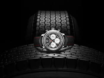 30 years of style and passion for cars and watches